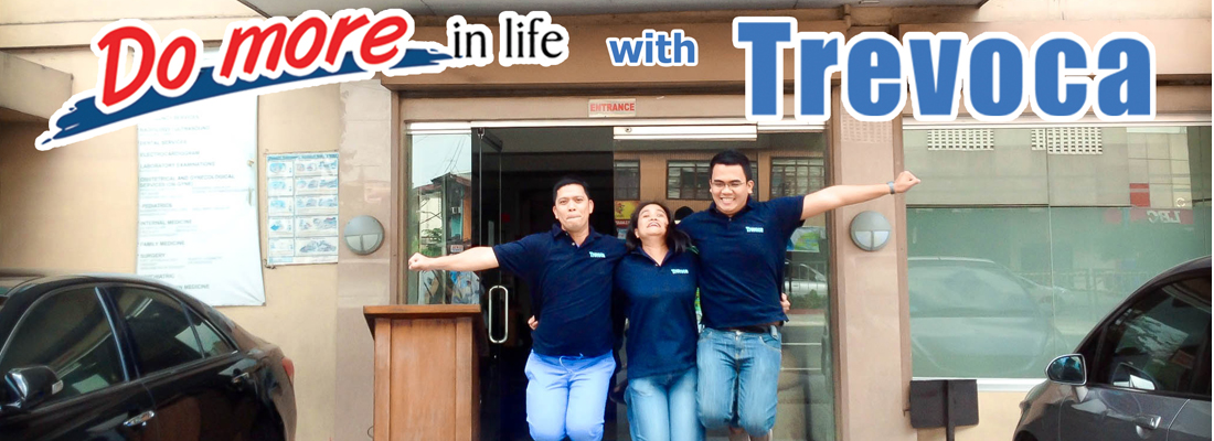 Do more in Life with Trevoca