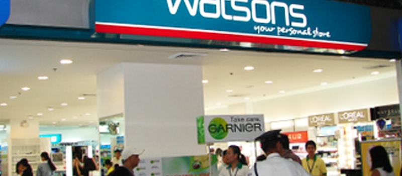 Trevoca supports Watsons Event
